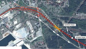 Kompromis w sprawie budowy drogi ekspresowej S3 w Świnoujściu
