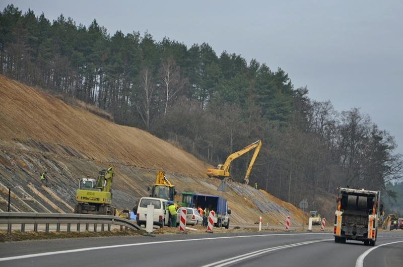 Budowa II jezdni na obwodnicy Gorzowa Wielkopolskiego