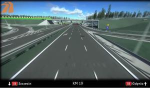 Rusza realizacja drogi ekspresowej S6 od strony Trójmiasta