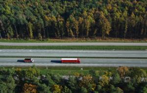 Cała droga ekspresowa S61 w ciągu Via Baltica w przetargu i realizacji
