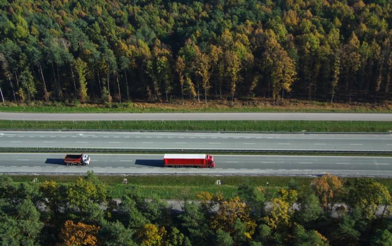 Budowa S61: Jest umowa na odcinek Via Baltici Podborze – Śniadowo