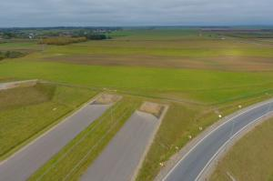Budowa S61: Otwarta droga do budowy obwodnicy Suwałk