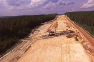 Ekolodzy nie zatrzymają budowy S7 koło Skarżyska Kamiennej