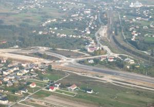 Budowa S7 Chęciny – Jędrzejów. Utrudnienia w okolicy obwodnicy Jędrzejowa