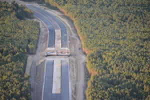 GDDKIA po raz kolejny wybiera wykonawcę 18 km odcinka S7 do Krakowa
