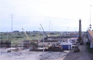 Co słychać na budowie drogi ekspresowej S7 Gdańsk – Elbląg?