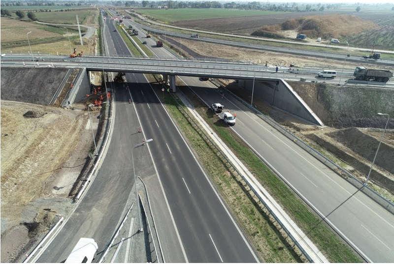 Nowa droga ekspresowa S7 obwodnica Gdańska - obwodnica Elbląga