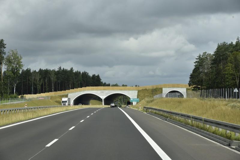 Droga ekspresowa S7 Nidzica - Napierki