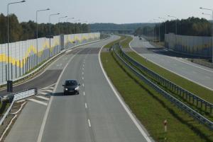 605 mln zł najtańszą ofertą w przetargu na S61 Suwałki - Budzisko
