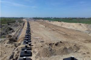 Budowa S7: Północny wylot z Warszawy ominie Łomianki
