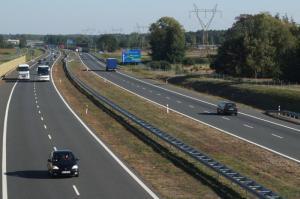 Dodatkowy miliard na modernizację dróg krajowych