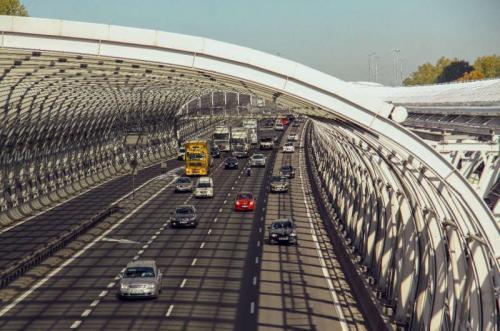 Duża Obwodnica Warszawy – jako autostrada na południu i S10 na północy?
