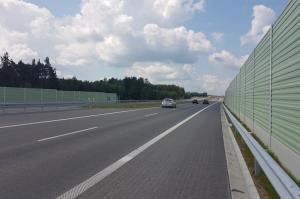 Mamy 22 km nowej drogi ekspresowej S7 Radom - Szydłowiec