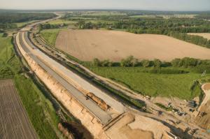 W 2023 r. ekspresowo do granicy z Czechami. S3 Bolków – Lubawka w przetargu