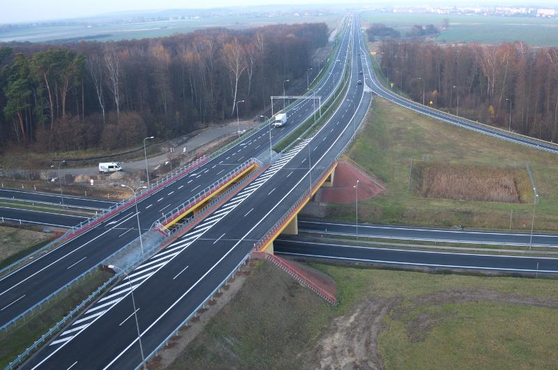 Będą kolejne inwestycje drogowe za 320 mln zł