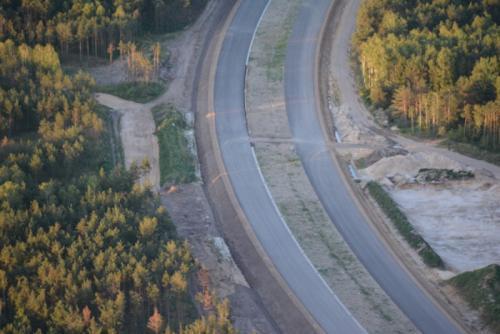 W 2020 r. będzie S7 ze Skarżyska-Kamiennej do woj. mazowieckiego