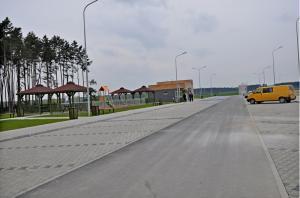 Lubuskie: Nowe MOP-y na S3 otwarte