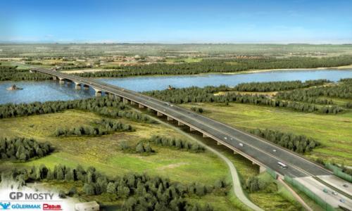 Południowa Obwodnica Warszawy: Można budować S2 Przyczółkowa – most na Wiśle