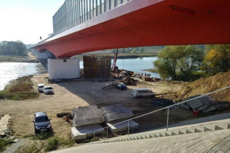Most przez Odrę – ostatni punkt budowy drogi ekspresowej S3 w lubuskim
