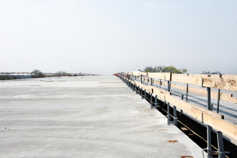 Most przez Wisłę już w 2020 r. połączy Świętokrzyskie z Małopolską