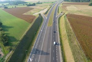 Strabag wybuduje odcinki S7 Płońsk- Strzegowo