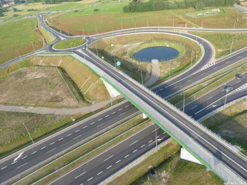 Droga ekspresowa S7 – gdzie jeździmy, co w budowie, przetargu i w planach?