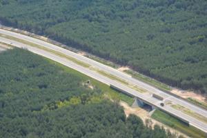 Cała droga S7 Chęciny – Jędrzejów przejezdna do końca roku