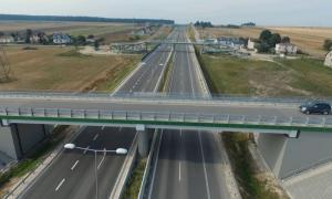 Nowe kilometry drogi S7 na trasie Warszawa – Kraków