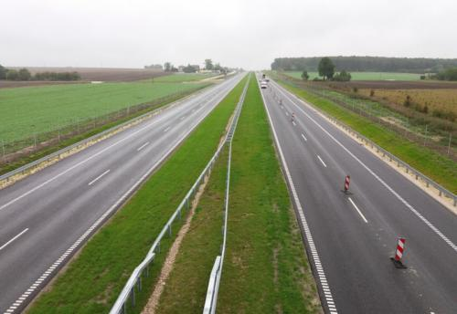 Znamy oferty na projekt S7 Czosnów-Kiełpin