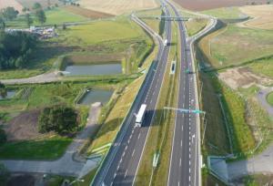 Wszystkie odcinki drogi S7 Napierki – Płońsk mają już wykonawców
