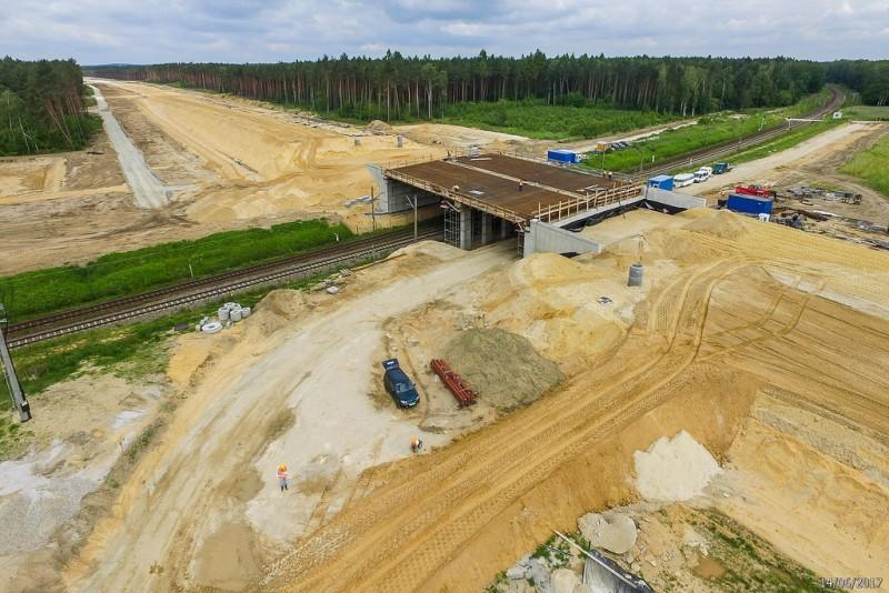 Budowa obwodnicy Kępna
