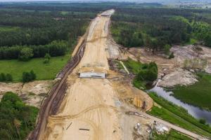 Budowa S11 staje się faktem. Będzie dokumentacja dla S11 Bobolice - Szczecinek
