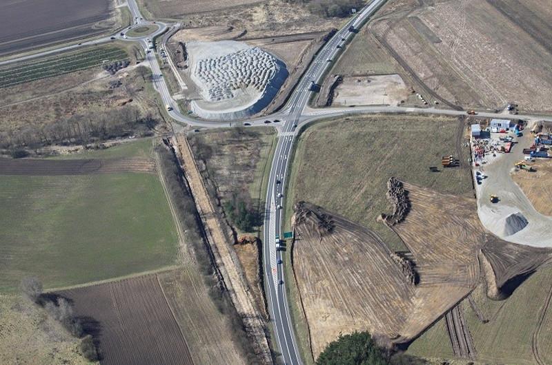 Budowa obwodnicy Koszalina i Sianowa w ciągu drogi ekspresowej S6 i S11
