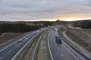 Obwodnice w ciągu S7 i DK16 omijają Ostródę