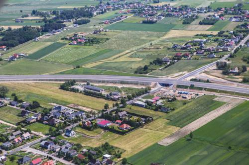Będą projektować 270 km drogi ekspresowej S11 w Wielkopolsce