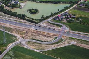 Do końca roku umowy na projekty drogi S11 w Wielkopolsce