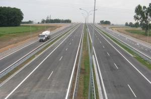 Droga ekspresowa S5 Poznań - Gniezno. Wschodnia Obwodnica Poznania
