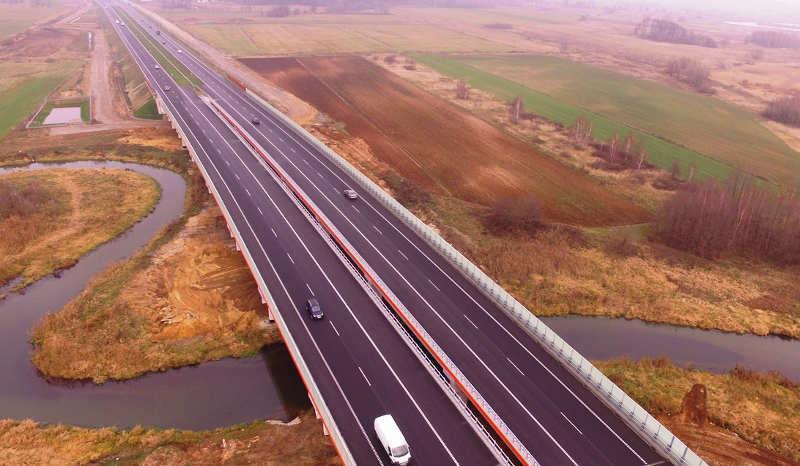 Obwodnica Radomia w ciągu drogi ekspresowej S7