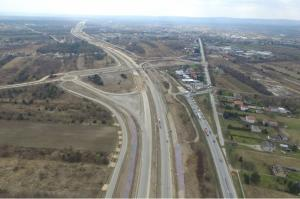 Budowa drogi ekspresowej S7 Radom - granica na finiszu
