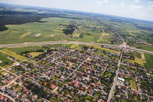 II część obwodnicy Ostrowa Wielkopolskiego w ciągu S11 oddana do ruchu