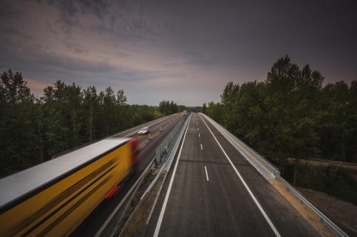Droga ekspresowa S11 w woj. śląskim najwcześniej za 8 lat