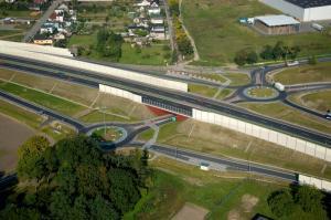 Droga ekspresowa S11 Poznań - Kórnik