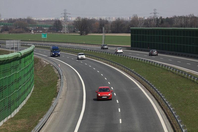 Kolejne podejście do budowy zachodniej obwodnicy Łodzi. Jest przetarg na II odcinek S14