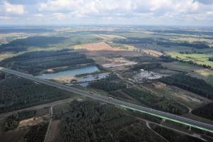S17 droga ekspresowa Kurów - Jastków