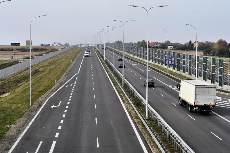 W lutym umowa na S12 Piaski – Dorohusk