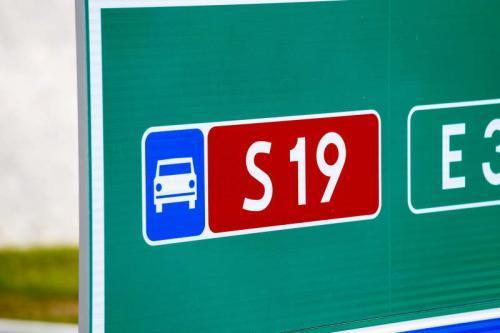 100 kilometrów S19 na Podlasiu na etapie decyzji środowiskowych