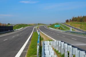 Stan realizacji drogi ekspresowej S19 Rzeszów-Lublin