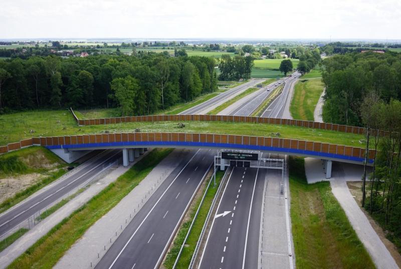Droga ekspresowa S19 w woj. lubelskim