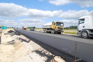 Budowa S19: Bez zjazdu na DW878 w Stobiernej