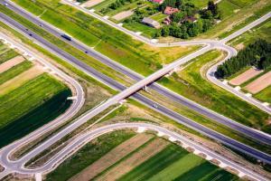 Rozstrzygnięto przetarg dla odcinka drogi S19 na trasie  Lublin - Rzeszów